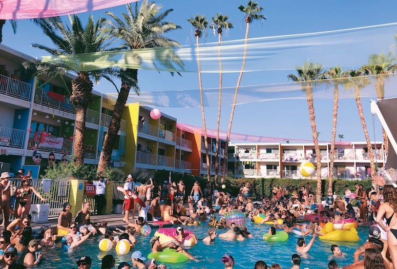 Splash House 2019