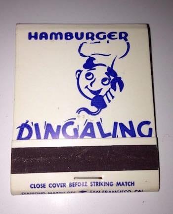 hamburgerdingaling