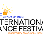 International Dance Festival in Palm Springs at The Annenberg Theater