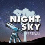 5th Annual Night Sky Festival at Sky's The Limit Observatory & Nature Center in Joshua Tree