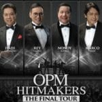 OPM Hitmakers Final Tour Come To Visit Morongo Casino Resort & Spa in Cabazon