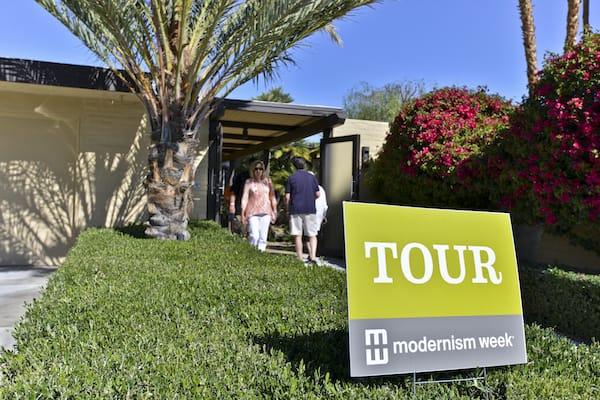 modernismweektours