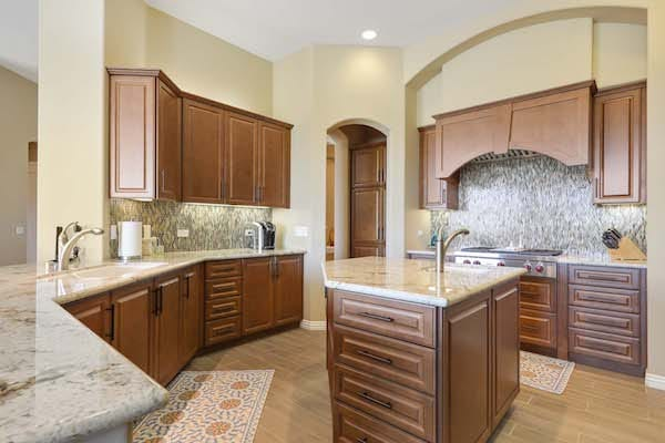 Beautiful Toscana Country Club Home Now Available!