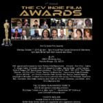 3rd Annual CV Indie Film Awards at JPL in Rancho Mirage
