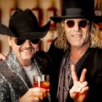 Platinum-Selling Country Duo Big & Rich Bring Peace, Love & Happy Tour to Fantasy Springs