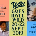 Wuti Goes Idyllwild- The Women Under The Influence Festival