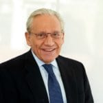 Bob Woodward to speak in Palm Springs presented by Palm Springs Speaks