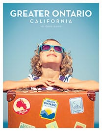 Ontario California Visitors Guide