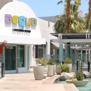 Palm Springs Calendar of Events - by day, week or venue