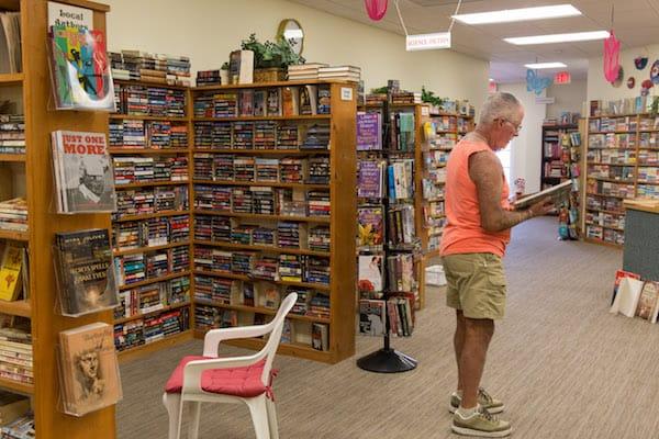 bookstoreslaquinta