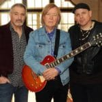 The Rock Yard on Steroids with British Blues Band Savoy Brown at Fantasy Springs