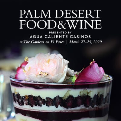 Palm Desert Food&Wine