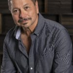Author Lecture: Michael Nava at the Palm Springs Public Library