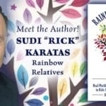 Author Lecture: Rainbow Relatives at the Palm Springs Public Library