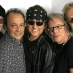 Platinum-Selling Canadian Rock Band Loverboy Performs at Fantasy Springs in Indio
