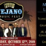 Tejano Music Fest at Big Little Dreams Sports Park in Cathedral City