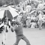 Arnold Palmer's Last Stand