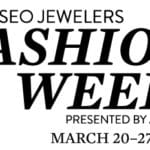 Fashion Week El Paseo 2020 in Palm Desert at The Gardens on El Paseo in Palm Desert