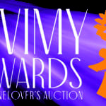 The VIMY Awards & Wine Lover's Auction at Thunderbird Country Club in Rancho Mirage