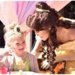 Fairytales and Frog Day at The Living Desert in Palm Desert