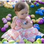 Spring Eggstravaganza at The Living Desert in Palm Desert