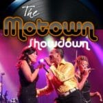 2020 Show Supper Club Series MOTOWN SHOWDOWN Vicky's of Santa Fe in Indian Wells