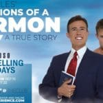 """Confessions of a Mormon Boy""​ Presented at Storytelling Tuesdays at The Club at Hotel Zoso in Palm Springs"
