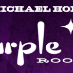 Michael Holmes and Keisha D' Perform at The Purple Room in Palm Springs