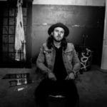 Sam Morrow Performs at Pappy and Harriet's in Pioneertown