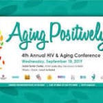 Aging Positively: 4th Annual HIV & Aging Conference at The Joslyn Senior Center in Palm Desert