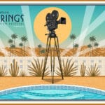 The Palm Springs International Film Festival and Film Awards at The Palm Springs Gala at The Palm Springs Convention Center