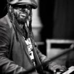 Delvon Lamarr Organ Trio Performs at Pappy and Harriet's in Pioneertown