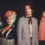 Shannon and The Clams, Starlight Cleaning Co. Perform at Pappy and Harriet's in Pioneertown