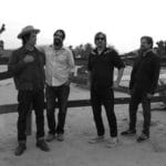 Patrolled by Radar Performs at Pappy and Harriet's in Pioneertown