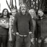 Meat Puppets plus Particle Kid Perform at Pappy and Harriet's in Pioneertown