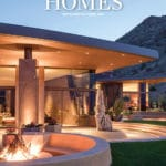 Palm Springs Life HOMES September - October 2019
