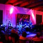 John McCormick Band Live Every Tuesday at Vicky's of Santa Fe in Indian Wells