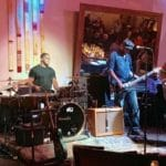 John Stanley King & Trio Every Sunday at Vicky's of Santa Fe in Indian Wells