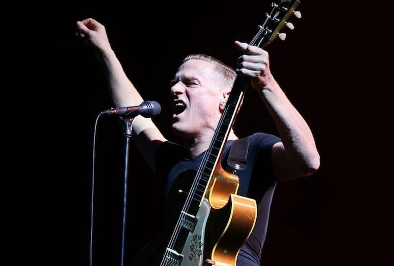 Bryan Adams: His 'Best Years' Are Still Ahead