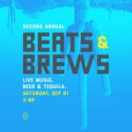 2nd Annual Beats & Brews at The Saguaro Palm Springs