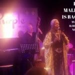 Tuesday Nights with Rose Mallett at the Purple Room in Palm Springs