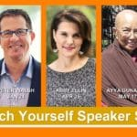 Speaker Series: Enrich Yourself (Shine a light on discovery and growth) at The Bank in Palm Springs