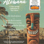 Alohana, A Palm Springs Celebration of Tiki Culture at the Tiki Lounge in Palm Springs