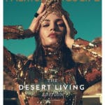 Palm Springs Life Magazine September 2019 (Hardbound)