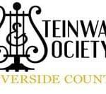 Steinway Socity of Riverside Upcoming Events in Rancho Mirage and Palm Desert