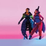 TLC, Heather Small Highlight Pride Festival
