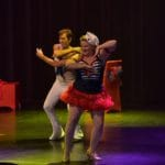 Dancing With The Stars at Agua Caliente Casino Resort Spa in Rancho Mirage