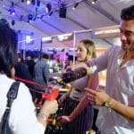 Palm Desert Food & Wine: Saturday Grand Tastings at The Gardens on El Paseo in Palm Desert