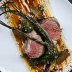 Palm Desert Food & Wine:  Beard House Dinner in New York City
