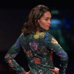 Fashion Week El Paseo Presents Trina Turk at 25 at the Gardens on El Paseo in Palm Desert